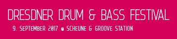 Dresdner Drum & Bass Festival